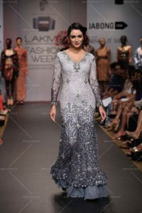 14mar LFWSR2014 D3 Sourabh01 200x300 Sourabh Kant Shrivastava displays an exquisite collection at Lakme Fashion Week SR 2014