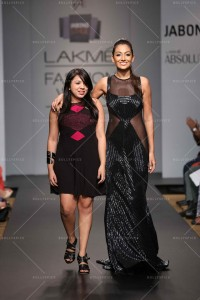 14mar LFWSR2014 D3 VedaRaheja01 200x300 Veda Raheja presents his collection at the Jabong stage at Lakme Fashion Week SR 2014