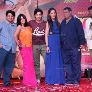 14mar MTH MusicLaunch05 185x185 Special Report: Main Tera Hero Music Launch