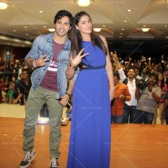 14mar MTH MusicLaunch08 185x185 Special Report: Main Tera Hero Music Launch