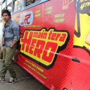 14mar MTH MusicLaunch13 185x185 Special Report: Main Tera Hero Music Launch