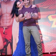 14mar MTH MusicLaunch19 185x185 Special Report: Main Tera Hero Music Launch