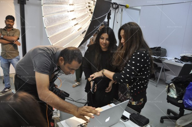 14mar Payal LFW03 612x406 Payal Singhal to showcase Lady Sahara at Lakme Fashion Week
