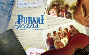 14mar PuraniJeans Poster01 300x188 Eros International's Purani Jeans to hit the screens this May