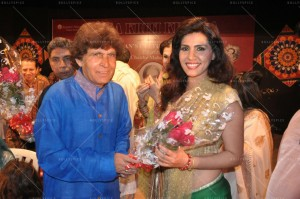 14mar RanjanaBhattacharya07 300x199 Ranjana Bhattacharya honored with the Maharashtra Gaurav Puraskar award