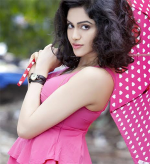 14mar adahsharma 02 I get a rush from challenges.   Adah Sharma