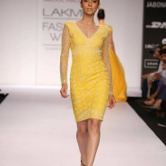 14mar lakme abdul 02 185x185 BollySpice Picks: Our Favourites from Day 2 of Lakme Fashion Week Summer/Resort 2014