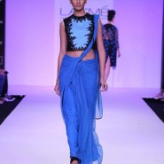 14mar lakme ilk 02 185x185 BollySpice Picks: Our Favourites from Day 2 of Lakme Fashion Week Summer/Resort 2014