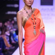 14mar lakme mandira 02 185x185 BollySpice Picks: Our Favourites from Day 2 of Lakme Fashion Week Summer/Resort 2014
