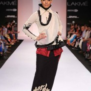 14mar lakme verb 02 185x185 BollySpice Picks: Our Favourites from Day 2 of Lakme Fashion Week Summer/Resort 2014