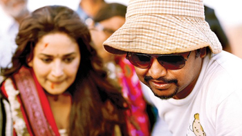 14mar soumikinterview 01 Director Soumik Sen On Madhuri, On Juhi and all that makes Gulaab Gang so special