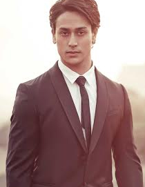 14mar tigershroff Actor Aamir Khan to launch Heropanti trailer