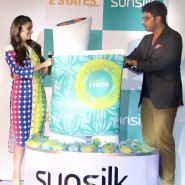 2statessunsilkpresscon2 185x185 2 States Sunsilk Press Conference with Alia Bhatt and Arjun Kapoor