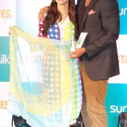 2statessunsilkpresscon3 185x185 2 States Sunsilk Press Conference with Alia Bhatt and Arjun Kapoor