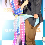2statessunsilkpresscon5 185x185 2 States Sunsilk Press Conference with Alia Bhatt and Arjun Kapoor