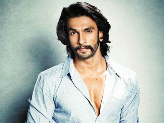Ranveer Singh Super Excited For Zoya Akhtar S Film