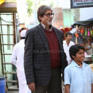 bhootnaathreturns4 185x185 More on Amitabh Bachchan and Bhoothnath Returns