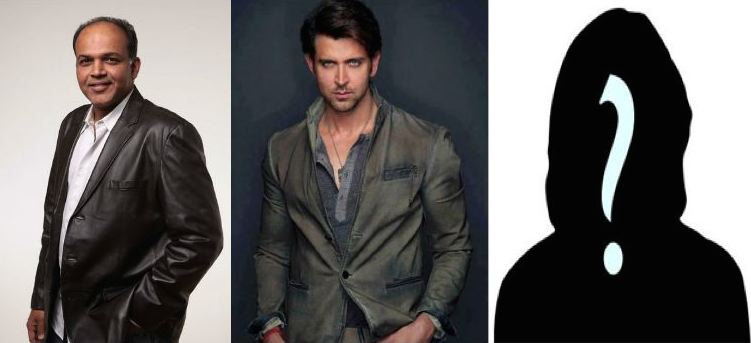 Ashutosh Gowariker, Hrithik Roshan and... for Mohanjodaro