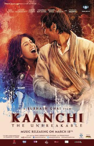 kaanchimusicreview Kaanchi Movie Review