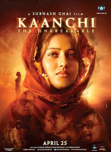 kaanchitheunbreakablemusireview Kaanchi   The Unbreakable Music Review