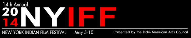 logo nyiff2014 612x124 New York Join in a Bollywood Flash Mob on the 20th!