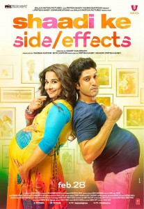 shaadikesideeffectsmoviereview 207x300 Shaadi Ke Side Effects Movie Review