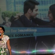 sonam kapoor 15 185x185 Sonam and Ayushman at Bewakoofiyaan Press Conference Welingkar College