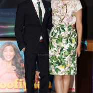 sonam kapoor and ayushman khurana 20 185x185 Sonam and Ayushman at Bewakoofiyaan Press Conference Welingkar College