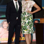 sonam kapoor and ayushman khurana 26 185x185 Sonam and Ayushman at Bewakoofiyaan Press Conference Welingkar College