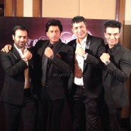 taghauereventsrk5 185x185 Shah Rukh Khan Launches golden TAG Heuer Carrera timepieces in Mumbai