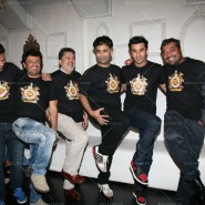 14apr BombayVelvetWrapParty02 185x185 In Pictures: Its a wrap for the team of Bombay Velvet!