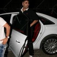 14apr BombayVelvetWrapParty11 185x185 In Pictures: Its a wrap for the team of Bombay Velvet!