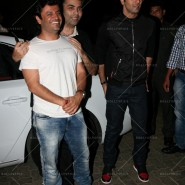 14apr BombayVelvetWrapParty12 185x185 In Pictures: Its a wrap for the team of Bombay Velvet!