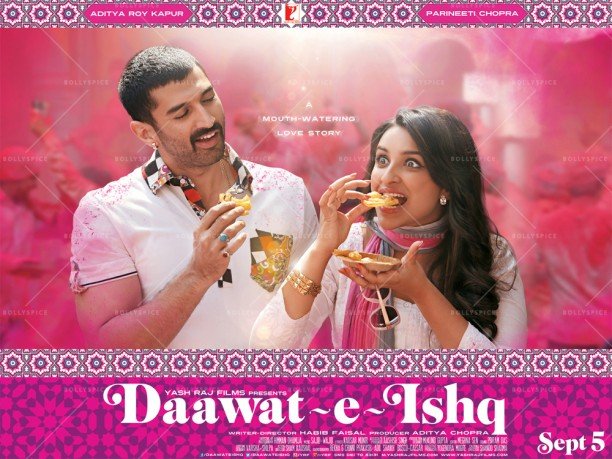 14apr Daawat E Ishq FirstLookPoster 612x459 You are cordially invited to Daawat e Ishq