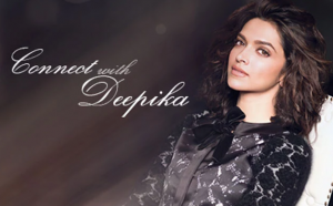 14apr Deepika ChromeWidget 300x186 Deepika Padukone launches her Chrome Widget