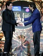 14apr IIFAJohnTravolta01 142x185 John Travolta at IIFA