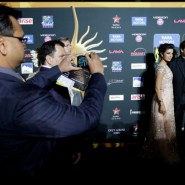 14apr IIFAJohnTravolta04 185x185 IIFA Pictures and Video: Priyanka, Parineeti, Abhay and Kevin Spacey plus more IIFA treats