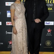 14apr IIFAJohnTravolta051 185x185 IIFA Pictures and Video: Priyanka, Parineeti, Abhay and Kevin Spacey plus more IIFA treats