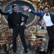 14apr IIFAJohnTravolta061 185x185 IIFA Pictures and Video: Priyanka, Parineeti, Abhay and Kevin Spacey plus more IIFA treats