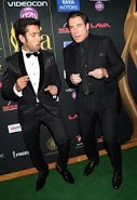 14apr IIFAJohnTravolta08 127x185 John Travolta at IIFA