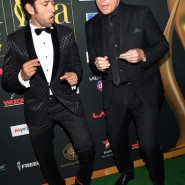 14apr IIFAJohnTravolta081 185x185 IIFA Pictures and Video: Priyanka, Parineeti, Abhay and Kevin Spacey plus more IIFA treats