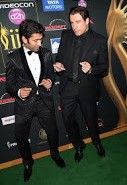 14apr IIFAJohnTravolta09 127x185 John Travolta at IIFA