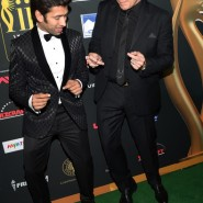14apr IIFAJohnTravolta091 185x185 IIFA Pictures and Video: Priyanka, Parineeti, Abhay and Kevin Spacey plus more IIFA treats