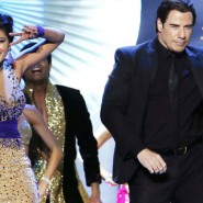 14apr IIFAJohnTravolta131 185x185 IIFA Pictures and Video: Priyanka, Parineeti, Abhay and Kevin Spacey plus more IIFA treats