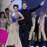14apr IIFAJohnTravolta15 185x185 John Travolta at IIFA