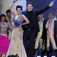 14apr IIFAJohnTravolta151 185x185 IIFA Pictures and Video: Priyanka, Parineeti, Abhay and Kevin Spacey plus more IIFA treats