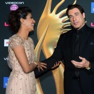 14apr IIFAJohnTravolta171 185x185 IIFA Pictures and Video: Priyanka, Parineeti, Abhay and Kevin Spacey plus more IIFA treats
