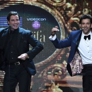 14apr IIFAJohnTravolta22 185x185 John Travolta at IIFA