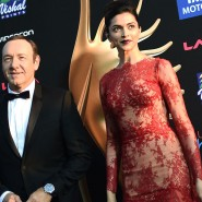 14apr IIFAKevinSpacey01 185x185 IIFA Pictures and Video: Priyanka, Parineeti, Abhay and Kevin Spacey plus more IIFA treats