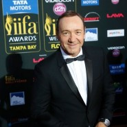 14apr IIFAKevinSpacey06 185x185 IIFA Pictures and Video: Priyanka, Parineeti, Abhay and Kevin Spacey plus more IIFA treats